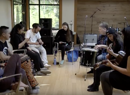 FPCC Indigenous Music Retreat