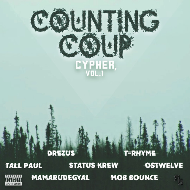 Counting Coup Cypher Vol. 1