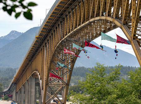 Design At Bridge Action Against TMX