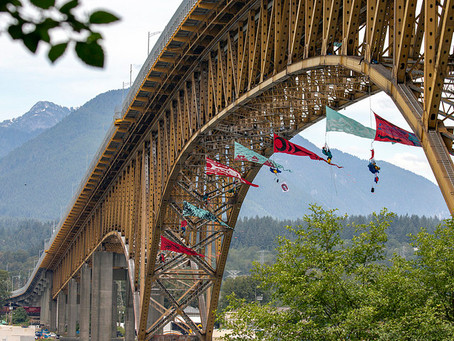 Design At Bridge Action Against TMX