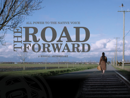 The Road Forward Now Streaming Free!