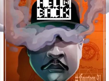 12-12-12 w/ Hellnback + Crew.