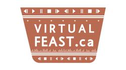branding for Virtual Feast