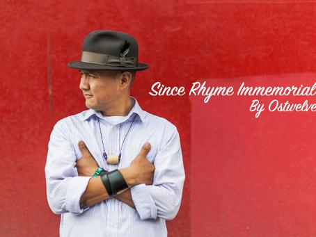 Since Rhyme Immemorial: Blog/Media Series