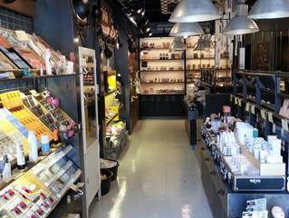 原宿キャットストリート店がオープンしました
