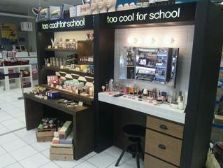 6/26-第三弾!関西初!「too cool for school」PLAZA梅田ヘップファイブ店(HEP FIVE 4F)オープン!