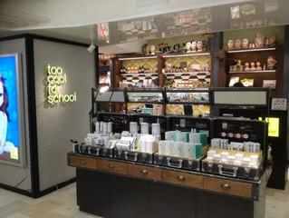10月9日池袋PARCO 本館B2にてオープンしました。