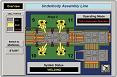 監視制御ソフトウェア Proficy HMI/SCADA トレーニング参加