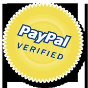 Ruxpin paypal logo