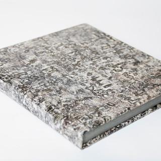 Designer Series Integrity Album - Driftwood