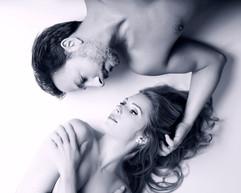 couples boudoir east coast photographer