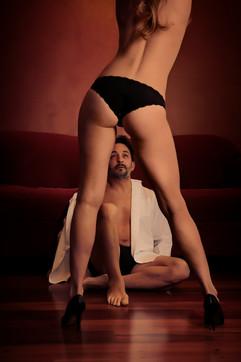 sexy bedroom photos couple boudoir