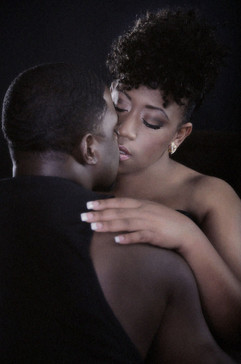 couples boudoir philly black couples