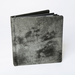 Designer Series Integrity Album - Concrete