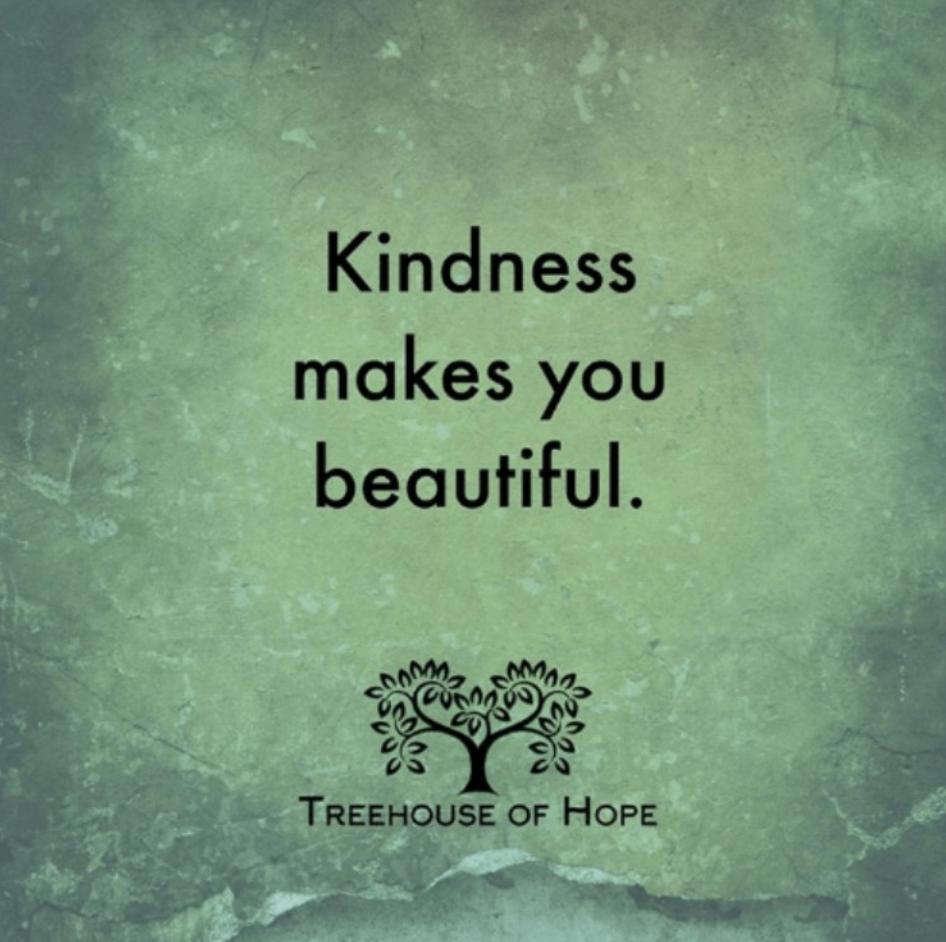 Kindness makes you beautiful. Boudoir Photography by Delaware female boudoir photographer Natalie Kita.