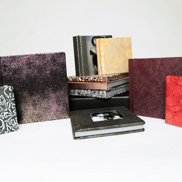 Designer Series Integrity Albums