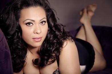 sexy photography women of color boudoir