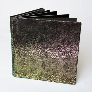 Designer Series Integrity Album - Mermaid Cover