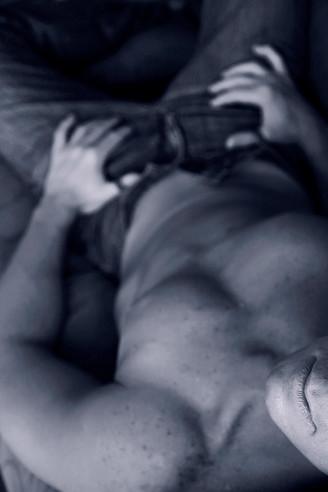 male boudoir dudeoir mens photography