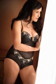 Mature women boudoir photography pa