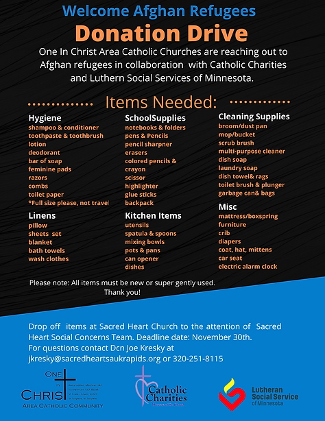 Donation Drive  for Afghan Refugees.png