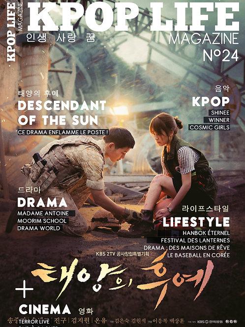 Kpop Life Magazine 24