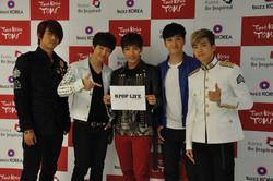 2PM et Kpop Life