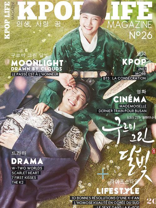 Kpop Life Magazine 26