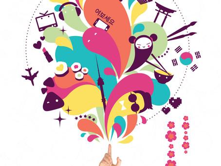 L'affiche du Korea Day