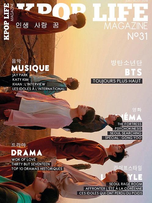 Kpop Life Magazine 31