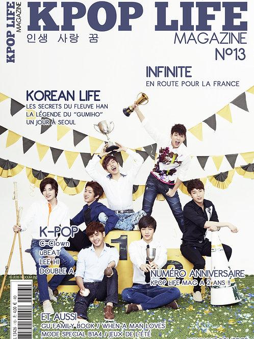 Kpop Life Magazine 13