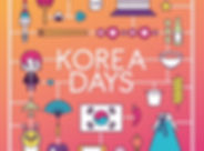 Korea Days 2019 Lyon