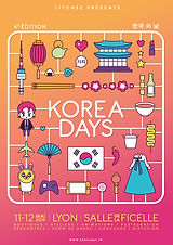 Korea Days 2019 Lyon