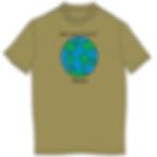 Make Good Choices Recycle t-shirts