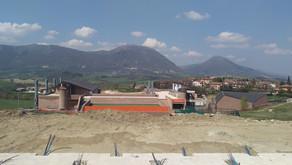 800 mila euro per l'Aula magna del Campus di Camerino