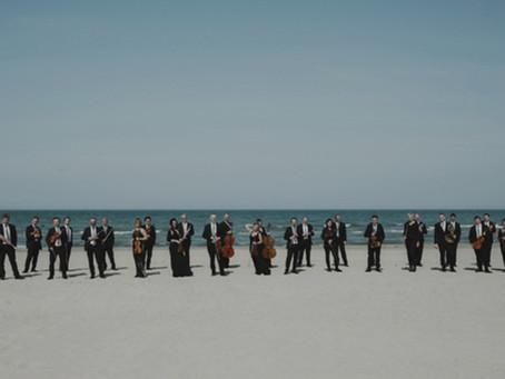 FORM e Daniele di Bonaventura per un omaggio ad Astor Piazzolla