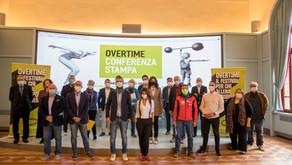 Il decennale di Overtime Festival