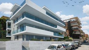 Ancona, nasce la casa del futuro: Domus Passetto