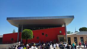 """Inaugurazione all'ITIS """"Divini"""" di San Severino Marche"""