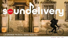 Soundelivery: la musica della FORM esce dal teatro ed entra in tutte le case