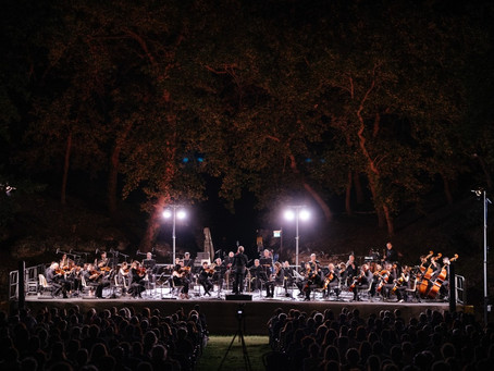 FORM: grand tour nelle Marche con la Quinta di Beethoven
