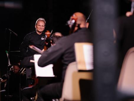Concerto di Capodanno con la FORM su ÈTv