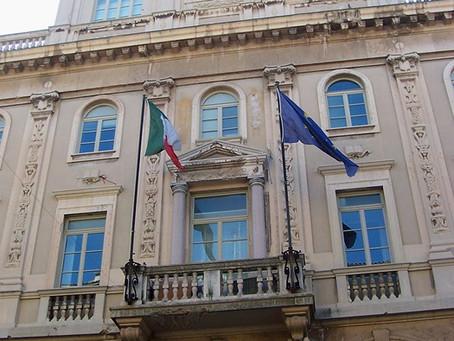 Affittati al Comune di Macerata i locali di Galleria Scipione
