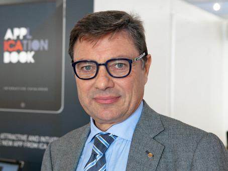ICA Group, fatturato a 123 milioni di euro