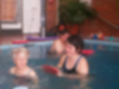 Hydrotherapy at West End Physiotheapy and Pilates
