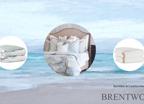 NEW Spring '19: BRENTWOOD X Barclay Butera