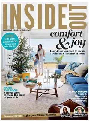 Inside Out Magazine / Australia