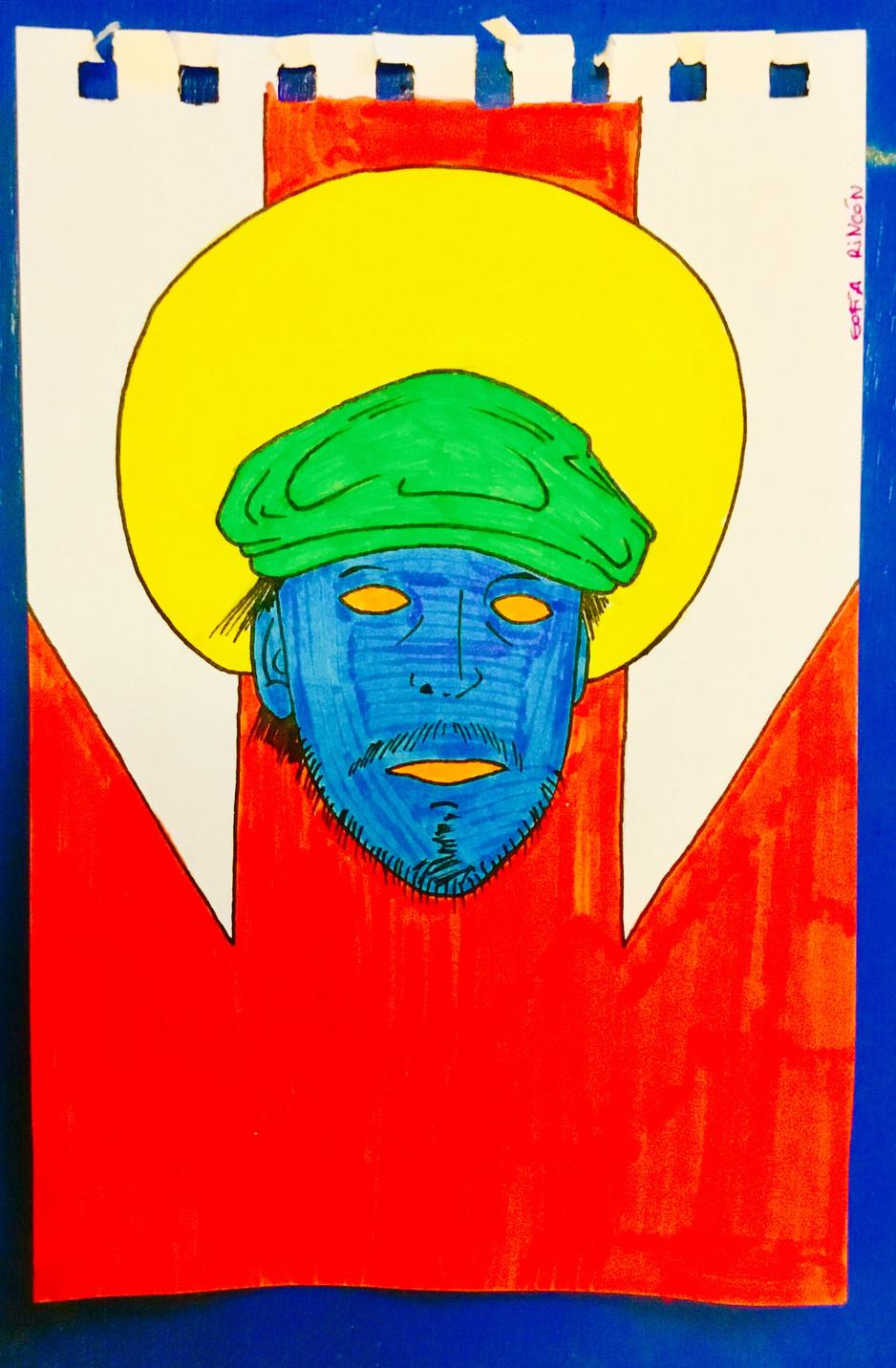 El Profeta Malenko y las Boinas de Condenación