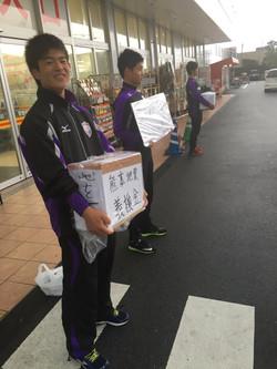 熊本震災支援活動34