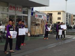 熊本地震支援活動10
